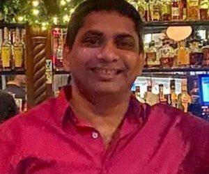 Shashi Rao